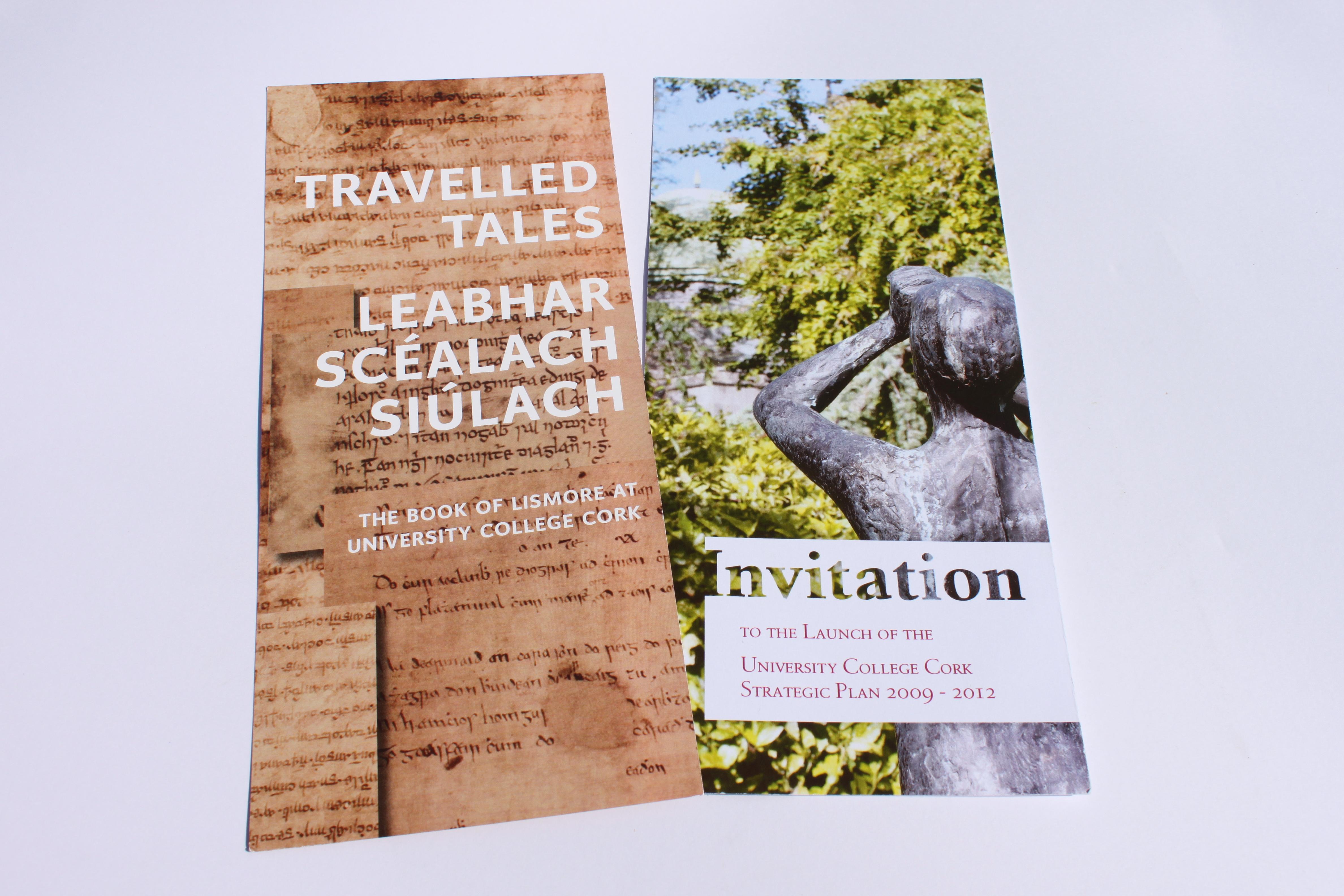 Invitations | Carbon Copy Printing Cork | Carbon Copy Printing Cork