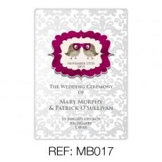 Massbook Style MB017