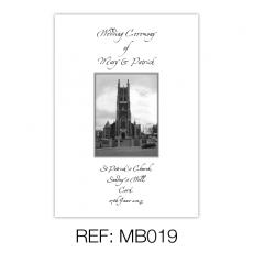 Massbook Style MB019