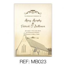 Massbook Style MB023