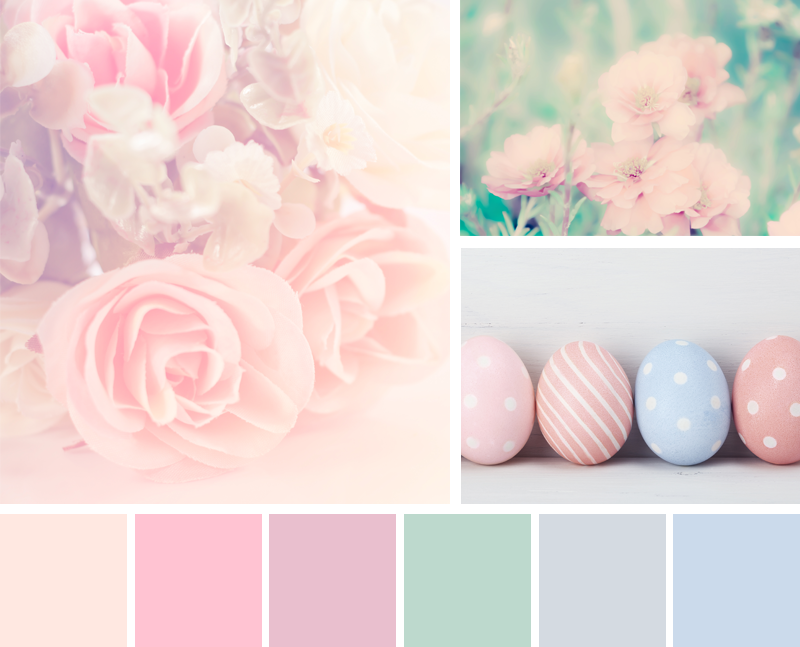 Spring Summer 2015 Colour Palette Colour-trends Summer 2015